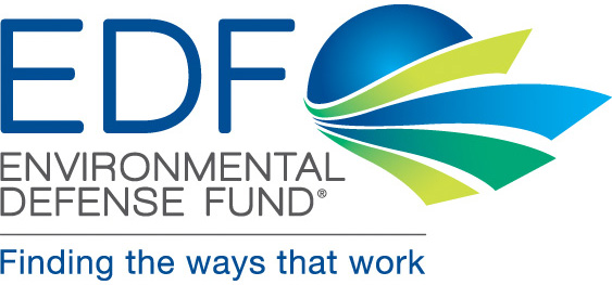 edf environmental defense fund logo
