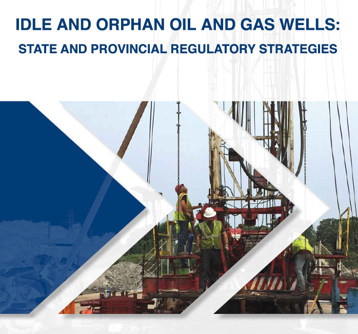 Idle and Orphan Oil and Gas Wells