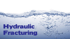 Click to read about Hydraulic Fracturing