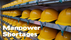 Click to read more about Manpower Shortages