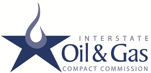 Interstate Oil and Gas Compact Commission logo